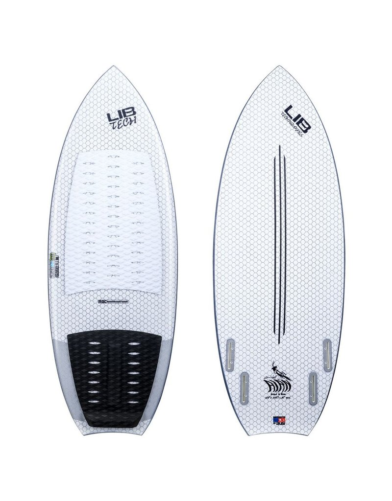 Lib-Tech Lib-Tech 4'6 Air´n Wakesurf