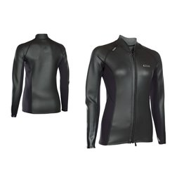 ION Ion - 2/1mm Neo Zip Top Women Skin str. 42