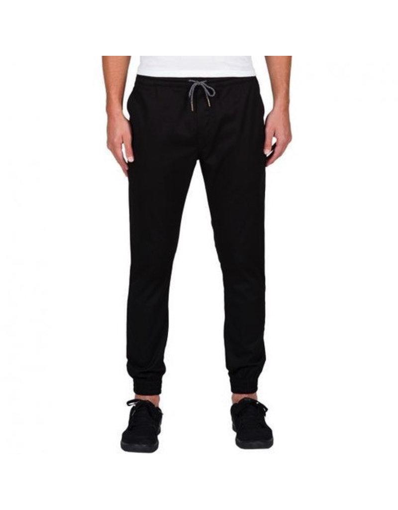 Volcom Volcom - Frickin Slim Jogger - Black - XL
