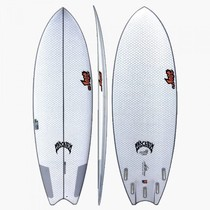 Lib-Tech Lib-Tech - 5'6'' Puddle Fish 31L 20,75' 2,40'' Surf