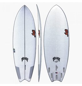 Lib-Tech Lib-Tech - 5'8'' Puddle Fish 35L 21,25' 2,53'' Surf