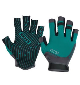 ION Ion - Amara Gloves (Half Finger) M emerald