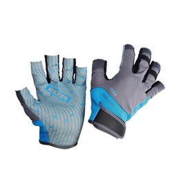 ION Ion - Amara Gloves (Half Finger) XL Blue