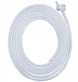 Poly Ropes Pr meter -  4mm High Trim Dyneema - (Nedhalstau som tåler jekk)