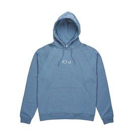 Polar Polar - Default Hood - XL - C Blue