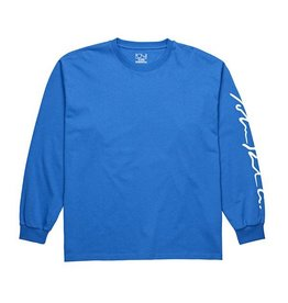 Polar Polar - Signature LS - M - Blue