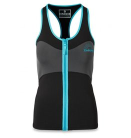 Dakine Dakine - Women'S 1mm Neo Vest - S - Black