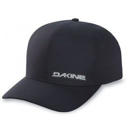 Dakine Dakine - Delta Rail Hat - Black