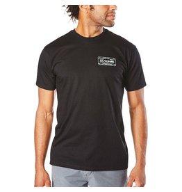 Dakine Dakine - Peak To Peak T Shirt - S - Black