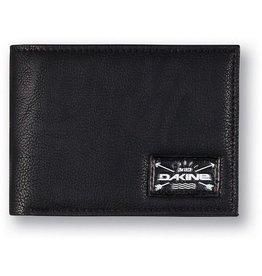 Dakine Dakine - Riggs Wallet - Black