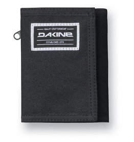 Dakine Dakine - Vert Rail Wallet - Black
