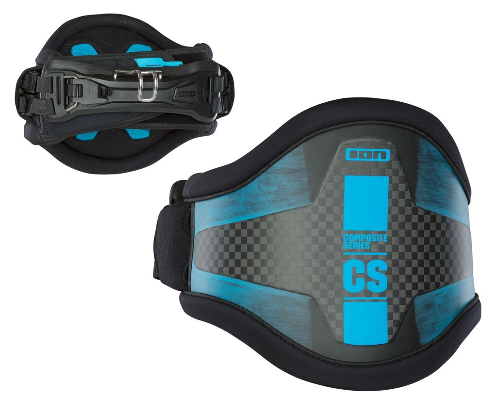 ION ION - Waist Harness M/50 CS Freeride  WS