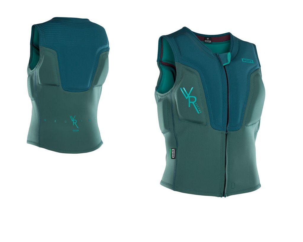 ION ION - Vector Vest XL/54 Seaweed Marine