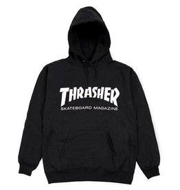 Thrasher Thrasher - Skate Mag - M - Hood Black