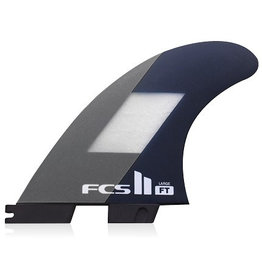 FCS FCS II FT PC Large Tri-Fins