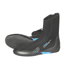 C-Skins C-SKINS - 3.5mm - 33-34 - Junior Legend Zip Boot - XL