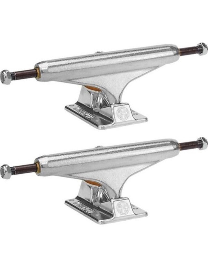 Independent Independent - 144 Forged Hollow Silver Trucks