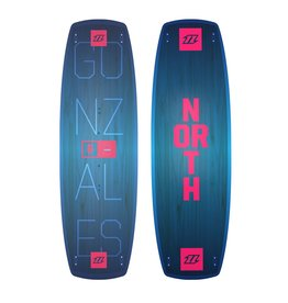 North Kiteboarding NKB - 142cm Gonzales