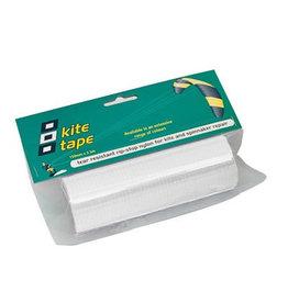 PSP Spinnaker reperasjons tape 150mm x 2,5m Hvit