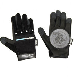 Long Island - Slide Gloves - S - Black