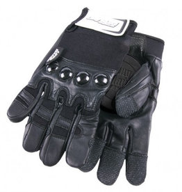 Long Island - Pro Gloves - M - Black