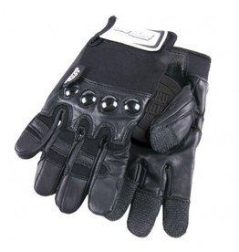 Long Island - Pro Gloves - M - Black