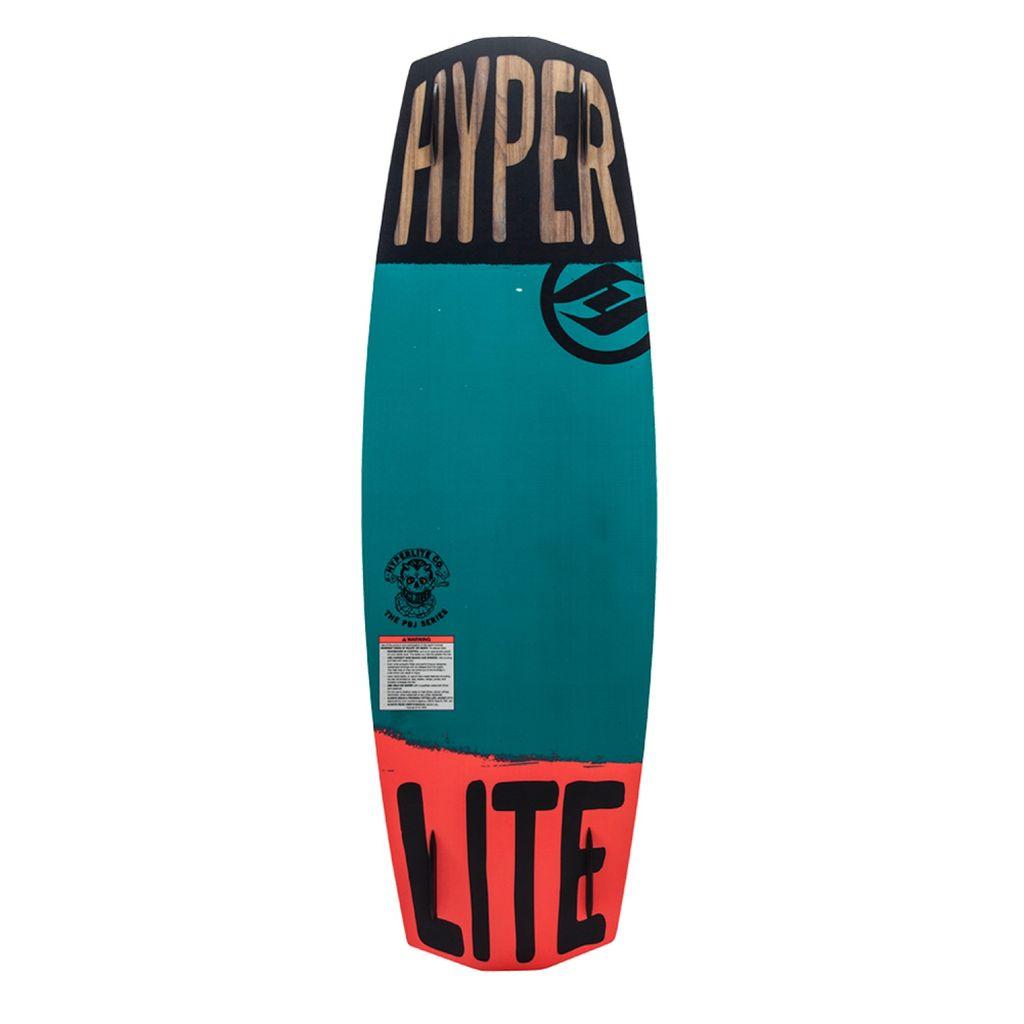 Hyperlite HL - 134 PBJ Wakeboard jevn rocker