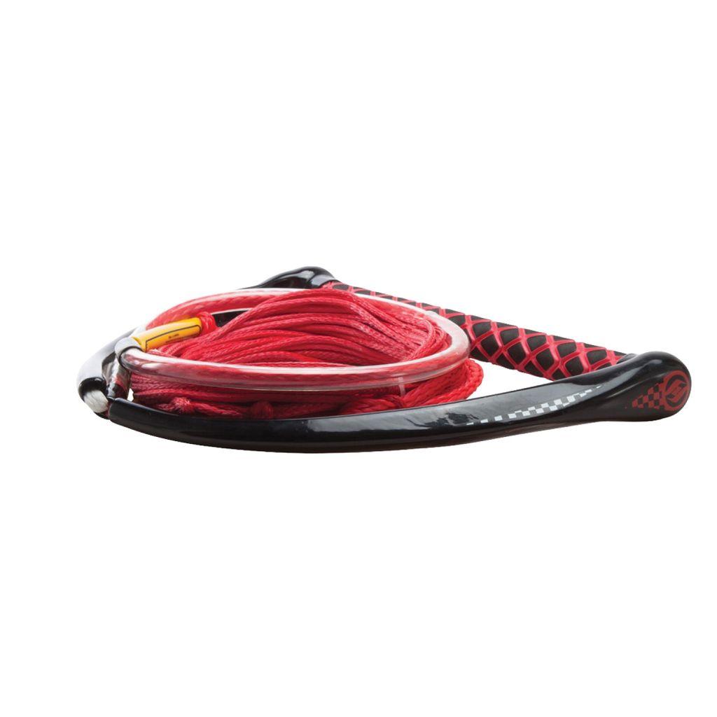 Hyperlite Apex PE EVA Handle W/Maxim ML wakeboardtau