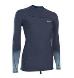 ION ION - Neo Top Women 2/1 LS blue, 34/XS