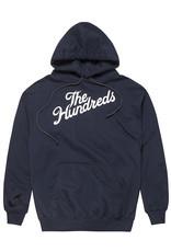 The Hundreds The Hundreds - Forever Slant Hood - XL - Navy