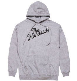 The Hundreds The Hundreds - Forever Slant Hood - M - Athletic Heather