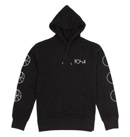 Polar Polar - Racing Hood - S - Black