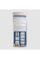 "Solarez Solarez UV ""Ding Repair m/microballonger(skum)"" Epoxy 1 Oz"