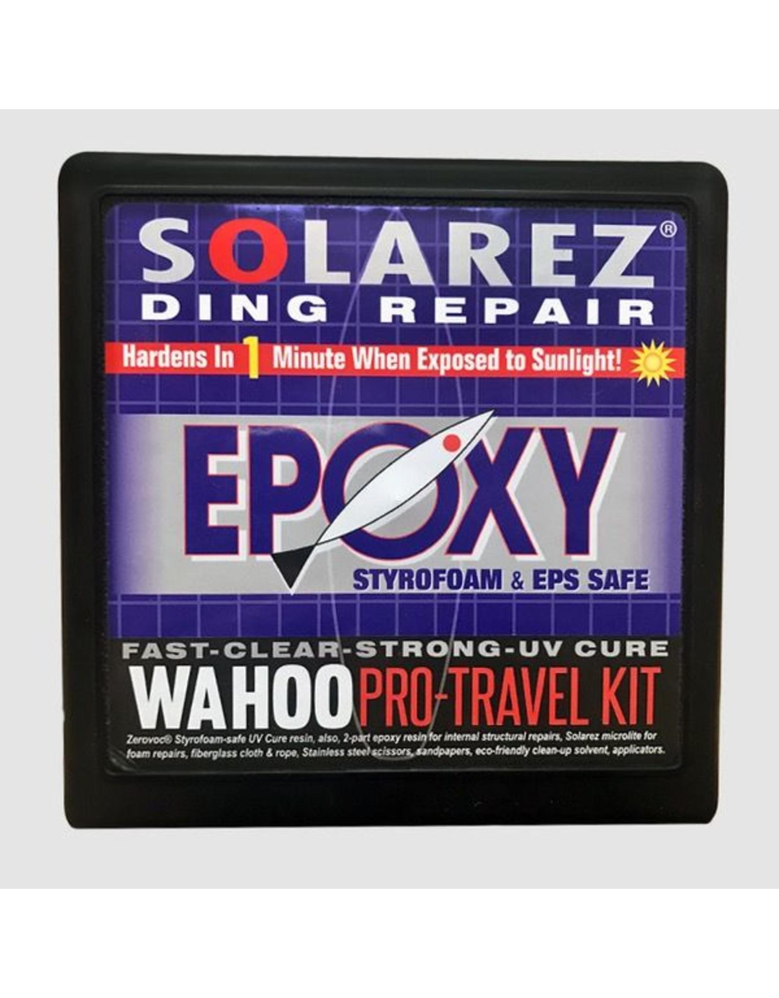 Solarez Solarez - Pro Rep Epoxy