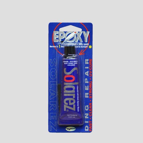 Solarez Solarez  UV Epoxy 15g  (fixer de fleste brett)
