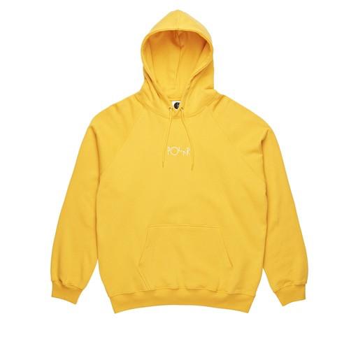 Polar Polar - Default Hood - Yellow - M