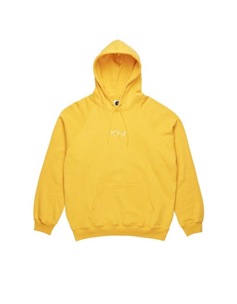 Polar Polar - Default Hood - Yellow - XL