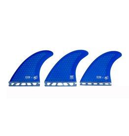 Creatures Vert Icon L Futures (75-90+kg) Blue