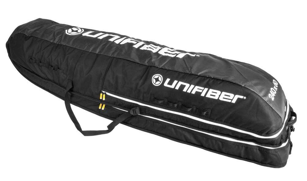 Unifiber Unifiber - Brett & rigg takgrind bag 260 x 80