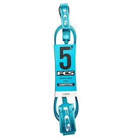 FCS FCS - 5' Comp Leash 5.5mm