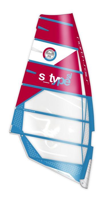 North Sails NSW • 7,8m2 - S.Type SL (226/474)