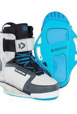 Duotone Duotone - Duotone Boot - Black/white - US11-12