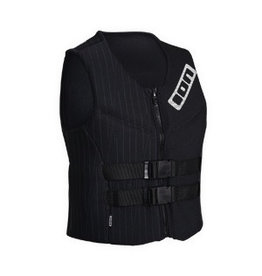 ION Ion - Booster Vest 54 Black (CE50N godkjent)