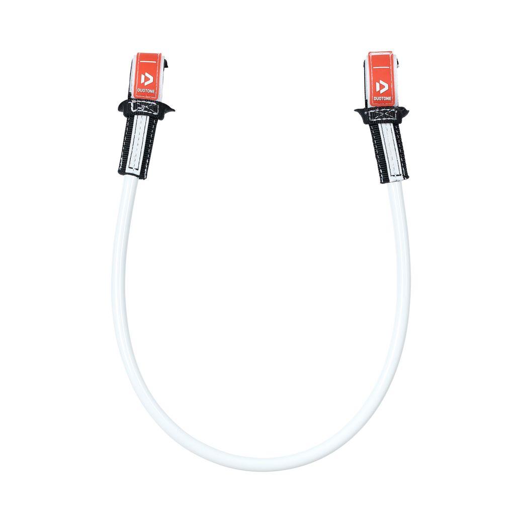 "Duotone Duotone - Harness Lines Fixor - 30"" - Black-White"