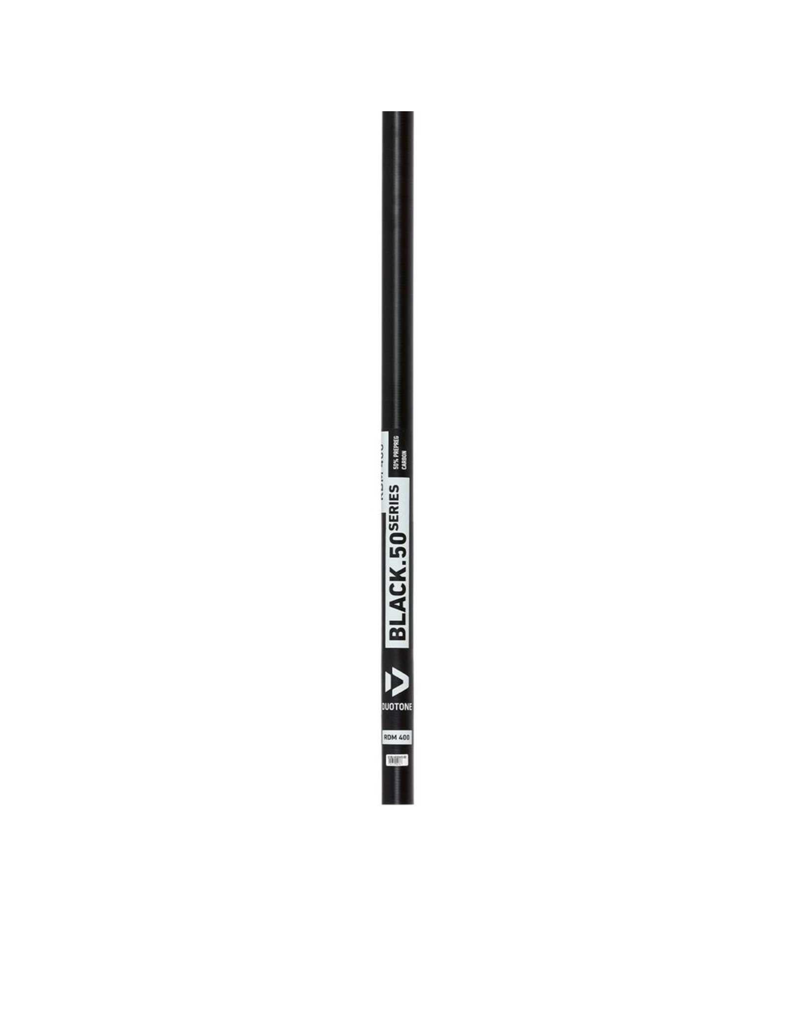 Duotone Duotone - Black 50 - 430/21 RDM