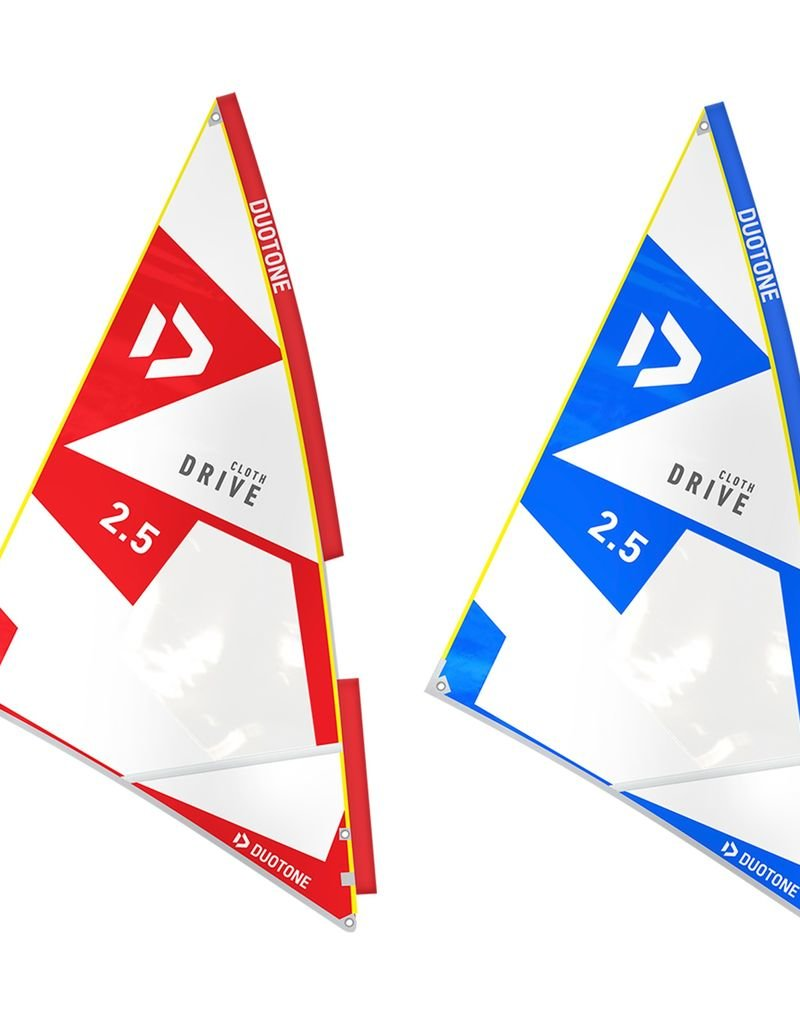 Duotone Duotone - Drive Cloth - 2,0 - Sail