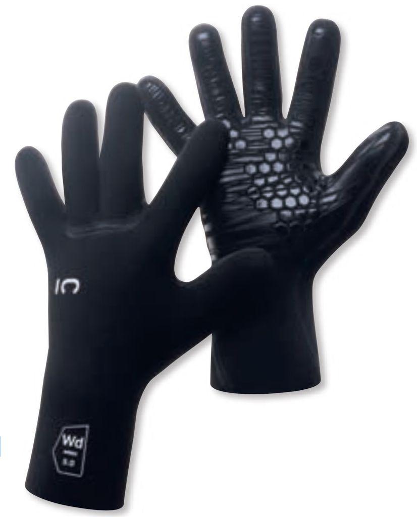 C-Skins C-Skins - 2mm - Wired Glove - M - Blk