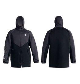 C-Skins C-Skins - 3mm - Jacket Flatlock - L/XL - Blk/Ant