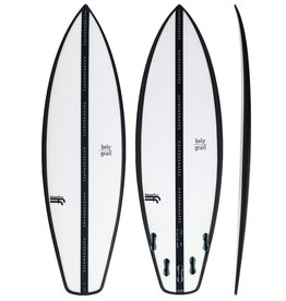 Hayden Hayden Shapes - 5'7 - 26,9L  - Holy Grail FF