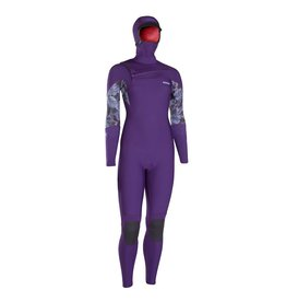 ION ION - 6/5 - Trinity Amp Hood - L/40 - FZ DL - Purple